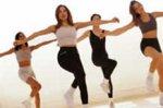 Мода на фитнес