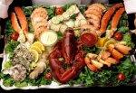 Готовим из морепродуктов часть 1