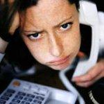Трудоголик: горим на работе?