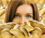 Картофель – польза или вред?