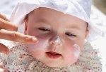 Как подобрать для ребенка качественный детский крем