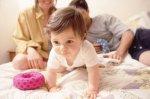 Развивающие игры для маленького ребенка