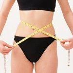 Роль похудения в области талии