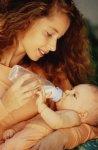 Лечебные смеси для малышей