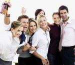 Как наладить отношения с сослуживцами?