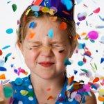 Как устроить хороший праздник для малыша?