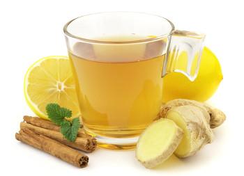 чай для очищения организма от шлаков