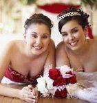 Обязанность подружки невесты