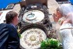 Свадьба в Праге - праздник, который стоит выбрать!