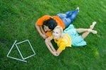 Супружеская жизнь и личное пространство