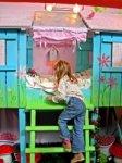 Выбираем цвета для детской комнаты