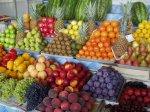 О чем говорят цвета фруктов и овощей