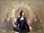 Домашняя медитация