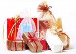Учимся красиво упаковывать подарки