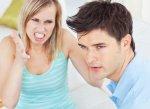 Ссоры разрушают любовь
