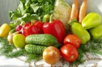 Фруктово-овощная очистительная диета (часть 1)