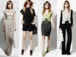 Модные течения 2013