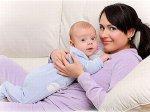 Самые распространенные ошибки в диете молодых мам