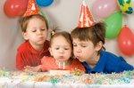 Как организовать праздничный День рождения для ребенка