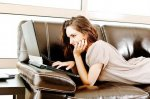 Поиски своей половинки через Интернет