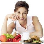 Диеты для похудения и жиры