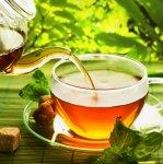 В жару поможет горячий чай (часть 2)